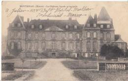 D51 - Montmirail - Le Château   : Achat Immédiat - Montmirail