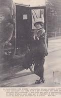Portera T'on Le Pantalon En 1911? - Moda