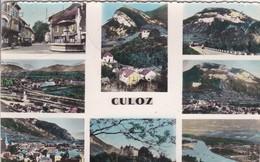 (01) AIN Culoz Multivues - Autres Communes