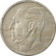 Monnaie, Norvège, Olav V, 50 Öre, 1972, TTB, Copper-nickel, KM:408 - Norvège