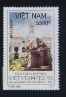 Vietnam Viet Nam MNH Perf Stamp 1995 : FIAP Exco Meeting (Ms701) - Vietnam