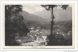 BAGNONE PANORAMA - Massa