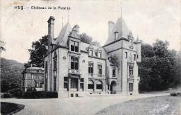 Huy : Château De La Mostrée - Huy