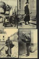 Lot De 175 REPRODUCTIONS De CPA - Cartes Postales