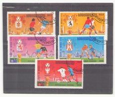 Khmère 1975 Poste Aérienne N° 31 T / X Oblitéré - Timbres
