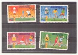 Khmère 1975 N° 354 E / H Oblitéré - Timbres