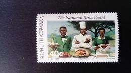 Bophuthatswana 1988 Parc National Yvert 204 ** MNH - Bophuthatswana