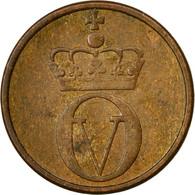 Monnaie, Norvège, Olav V, Ore, 1970, TTB, Bronze, KM:403 - Norvège