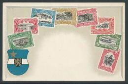 Postkaart Nr.63 Met Afbeelding Mols Reeks - Autres