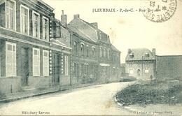 FLEURBAIX (62)  - Rue Royale - Autres Communes