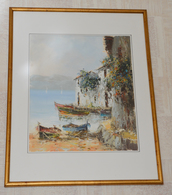 Peinture / Tableau MARINA BARQUES RIVAGE - Autres Collections