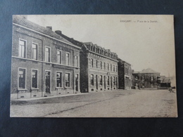 Charleroi / Ransart , Place De La Station - Charleroi
