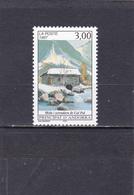 Andorre Français Neuf **  1997  N° 489  Tourisme.  Le Moulin De Cal Pal - Neufs
