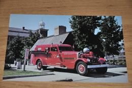 4819- PAWTUCKET, R.I. No.1 / FIRETRUCK / FEUERWEHR / BRANDWEERAUTO / CAMION DE POMPIER - Other