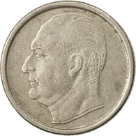 Monnaie, Norvège, Olav V, 25 Öre, 1962, TTB, Copper-nickel, KM:407 - Norvège