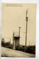 69 LYON Compagnie Du GAZ  Un Poste De Transformation En Banlieue 1930     /D07-2015 - Lyon