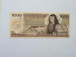 MESSICO 1000 PESOS 1984 - Messico