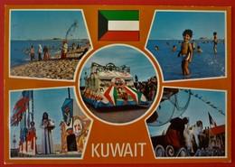 KUWAIT DIFFERENT VIEWS - Koweït