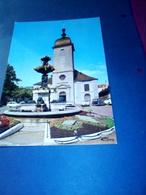 CPM  Eglise écrite Au Dos  Tbe - Champagnole