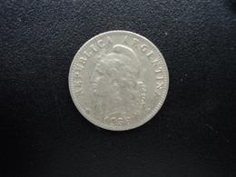 ARGENTINE : 20 CENTAVOS   1938   KM 36     TTB - Argentine