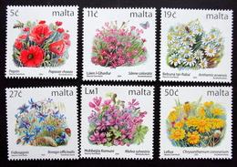 MALTA  2001   MiNr.1193-98   MNH (**) ( Lot  F 361) - Malta