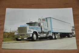 4828- NICE TRUCK, MACK SUPERLINER IN TEXAS - Vrachtwagens En LGV