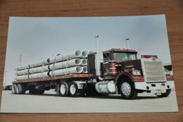 4829- NICE TRUCK, MARMON CONVENTIONAL IN CALIFORNIA - Vrachtwagens En LGV