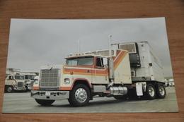 4831- NICE TRUCK, INTERNATIONAL EAGLE BROUGHAM IN CALIFORNIA - Vrachtwagens En LGV