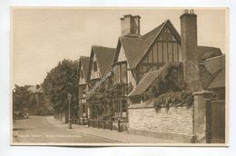 Halls Croft Stratford-on-Avon - Stratford Upon Avon