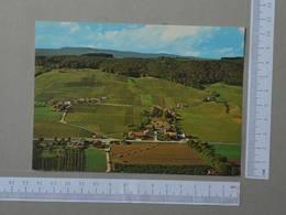 SWITZERLAND  - DE VIGNOBLE -  LUINS -   2 SCANS  - (Nº25363) - VD Vaud