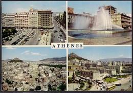 Greece - Souvenir From Athens [Hassid] - Grecia