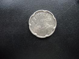 ESPAGNE : 50 PESETAS  1990    KM 853    Non Circulé - [5] 1949-…: Monarchie