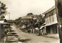 French Guiana, Guyane, CAYENNE, Fort Ceperoux (1960s) Postcard - Postcards