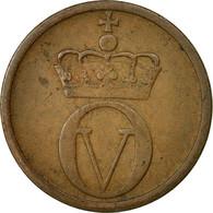 Monnaie, Norvège, Olav V, 2 Öre, 1961, TTB, Bronze, KM:410 - Norvège