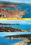 Souvenir D'ANTIBES - Souvenir De...
