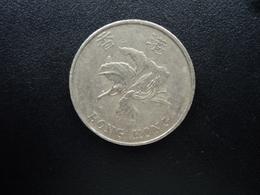 HONG KONG : 5 DOLLARS   1997   KM 65     TTB - Hong Kong