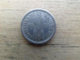 Southern Rhodesia   3  Pence  1951  Km 20 - Rhodésie