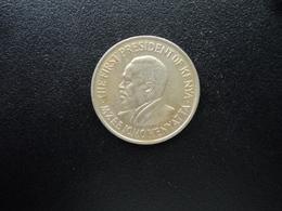 KENYA : 50 CENTS   1974   KM 13    SUP+ - Kenya