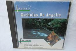 "CD ""Nicholas De Angelis"" Images - Instrumental"