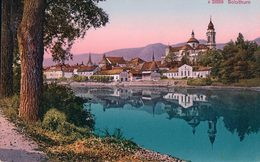 Solothurn (2889) - SO Soleure