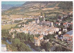 Creissels - Vue Générale - Circulé Sans Date, Sous Enveloppe, Restes De Collage Au Verso - Other Municipalities