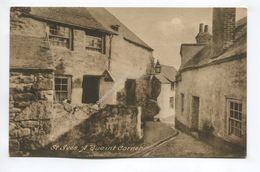 A Quaint Corner St Ives - St.Ives