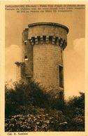 Cpa TAILLEBOURG 17 Vieille Tour D' Angle De L' Ancien Donjon - France