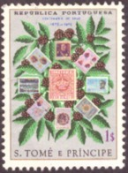 São Tomé E Príncipe -1970 The 100th Anniversary Of Sao Tome And Principe Stamps Neuf - St. Thomas & Prince