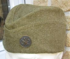 Calot US WW1 - 1914-18