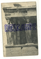 Grèce. Athènes. Caryatides.1913.Engl. Photo Co B.P. Prop. Constitution Sq. Athens - Grecia