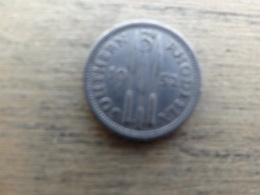 Southern Rhodesia   3  Pence  1952  Km 20 - Rhodésie