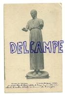 Musée De Delphes. L'Aurige. 1913. Rallis Et Cie - Grecia