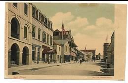BERMUDA  - REIT STREET  -  B279 - Bermudes