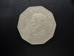 PHILIPPINES : 2 PISO   1984   KM 244    TTB+ - Philippines